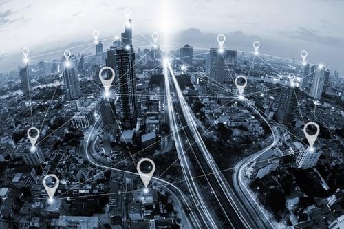 ネットワーク型デジタルサイネージ